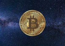 Bitcoin Blockchain Currency Coin