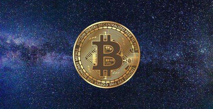 Bitcoin Blockchain Currency Coin